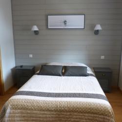 """Bedroom """"Plein sud"""""""