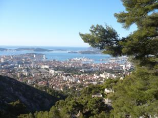 Rade Toulon