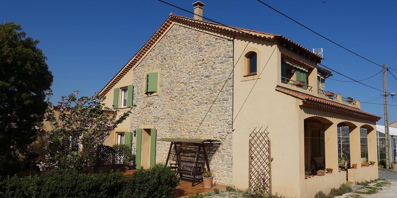 Gîte et chambres d'hôtes à Hyères (Var, 83)